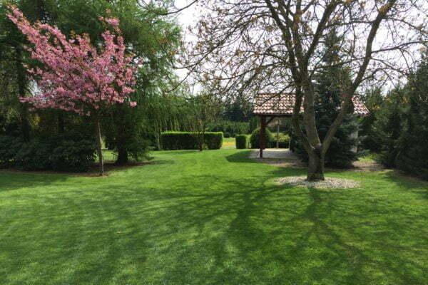 Ogród pod Poznaniem