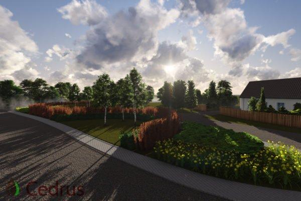 Tereny zieleni w gminie Wronki