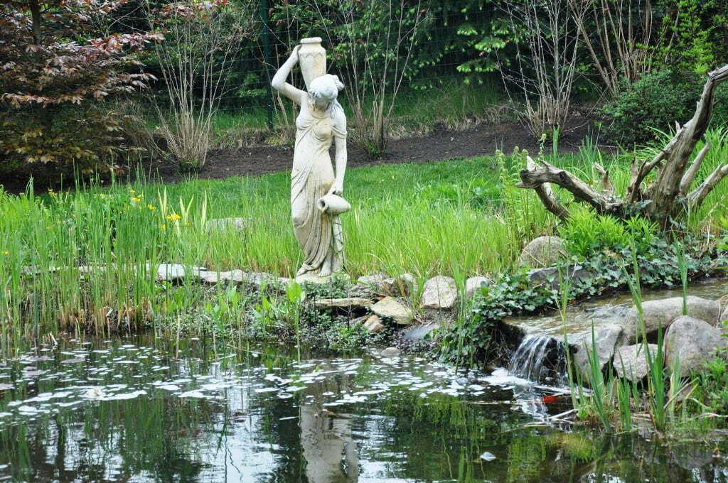 Woda w ogrodzie 8