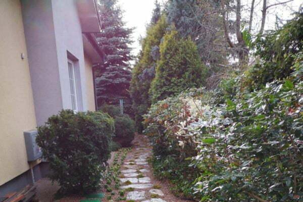 Ogród Tarnowo Podgórne 2