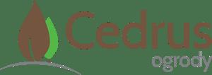 Logo Ogrody Cedrus